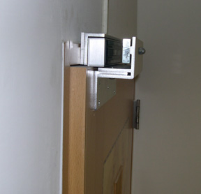 门禁控制器-280kg磁力锁-门禁控制器尽在阿里巴巴-四